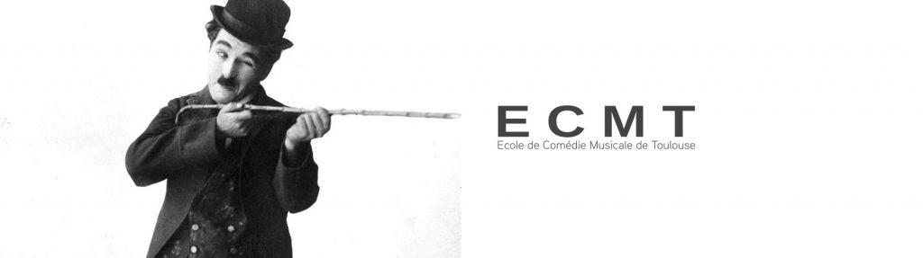 chaplin noir et blanc logo
